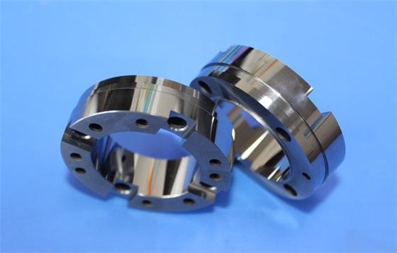 钨钢模具无磁合金型腔
