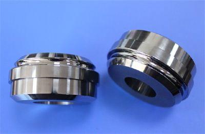 钨钢模具加工封罐钨钢道轮
