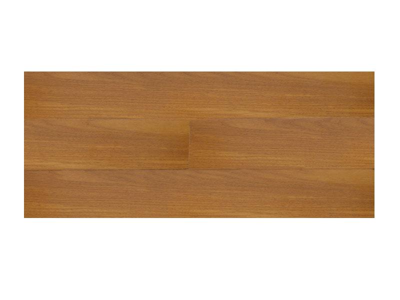 柚木户外地板