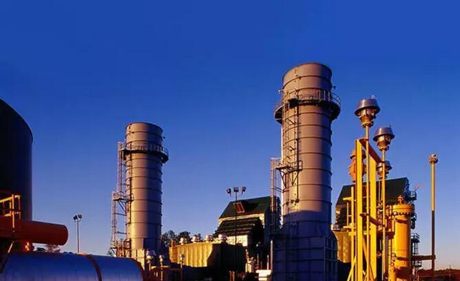 工矿企业电力建设