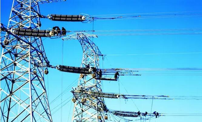 国家电网建设工程