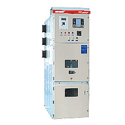 KYN28A-12户内交流铠装移开式金属封闭开关设备