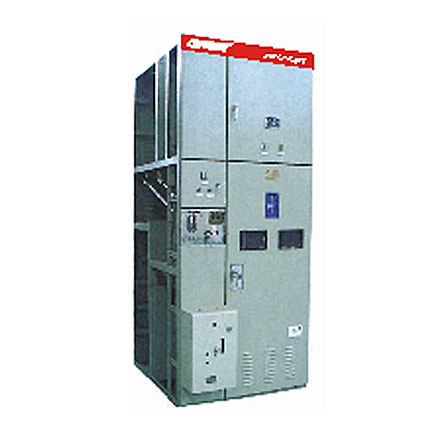 GN2-12(Z)固定式金属封闭开关设备