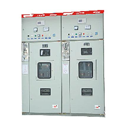 XGN66-12箱型固定式金属封闭开关柜