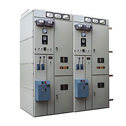 GG-1A(F)型固定式户内交流金属封闭开关设备