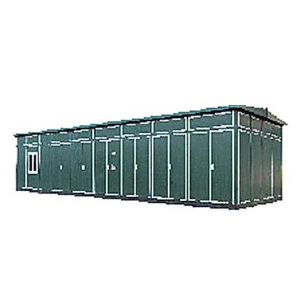 XKB(12kV)箱式开闭所