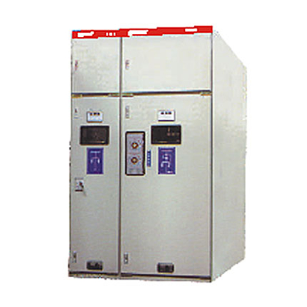 HXGN口-24交流金属封闭环网开关设备