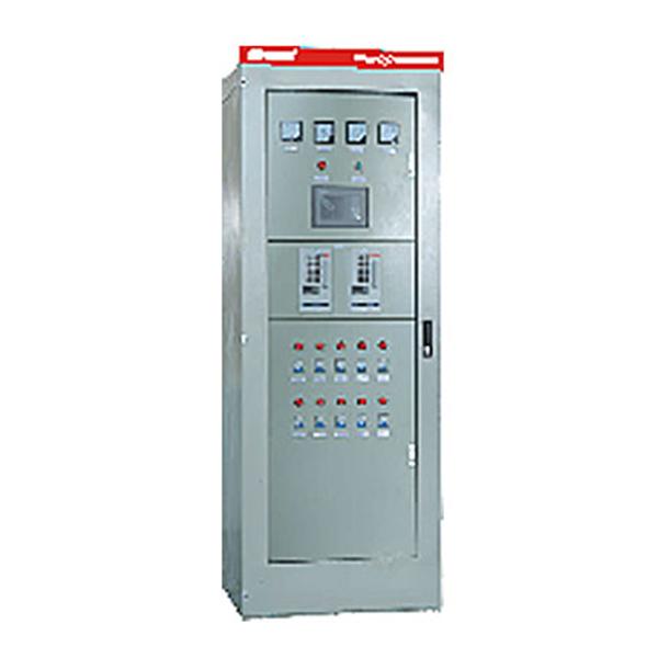 GZD(W)系列直流电源柜