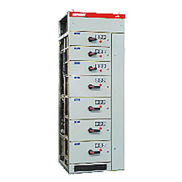 XGCK型低压抽出式开关柜