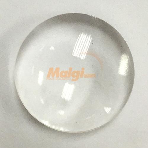 LED special lens 5