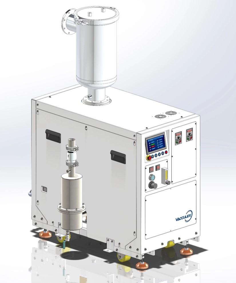 干泵控制器