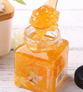 蜂蜜生产线