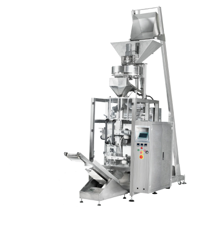 Customized bag filling line - automatic granule, powder, liquid paste filling machine - automatic ba