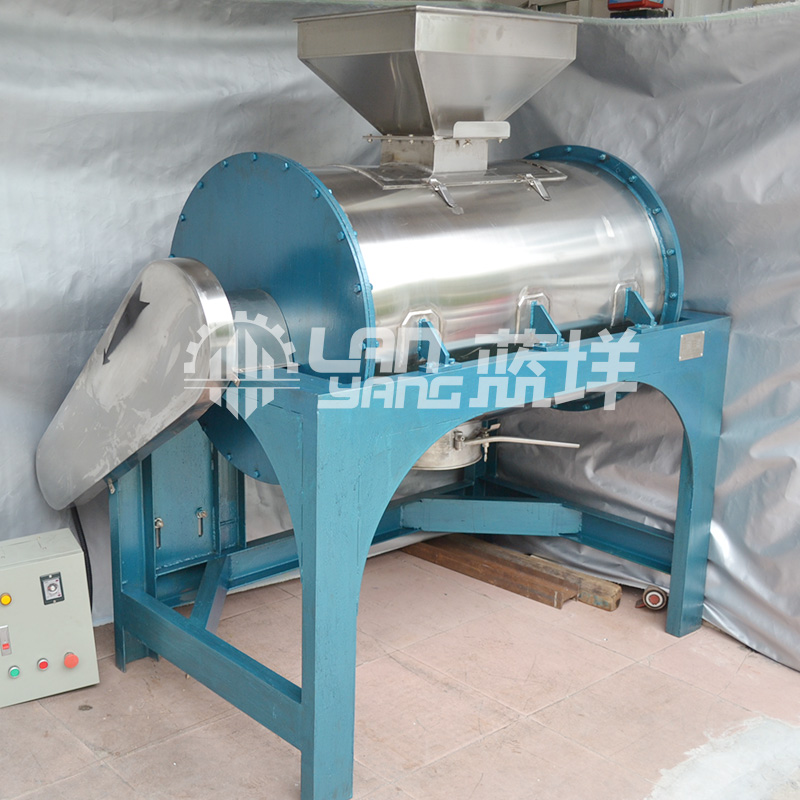 Stainless steel sealed mixing machine for powder/litter granule material/100-1000L customized mixer
