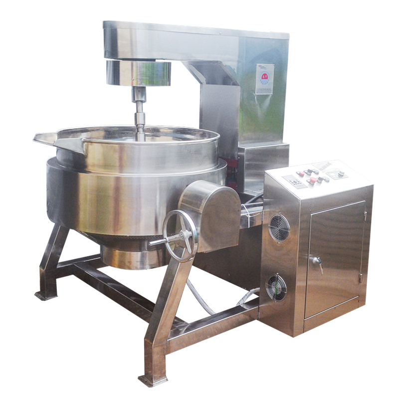 Guangzhou factory sale sus. frying pan for food granule/sauces material