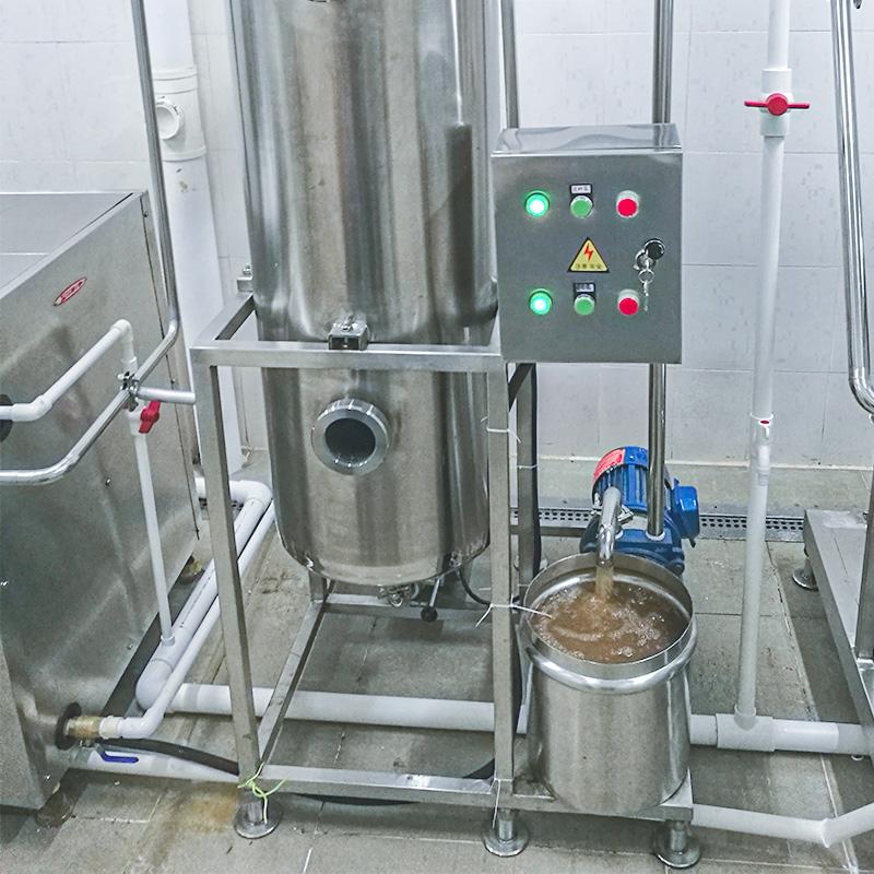 蓝莓汁果汁生产线 浓缩果汁饮料加工设备 小型饮料生产线成套设备 小型果汁饮料生产线 原味果汁生产设备 水果汁饮料加工生产机械