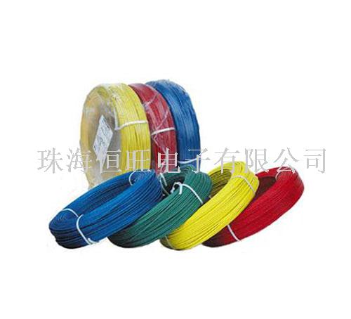 硅胶光身线-UL 3135