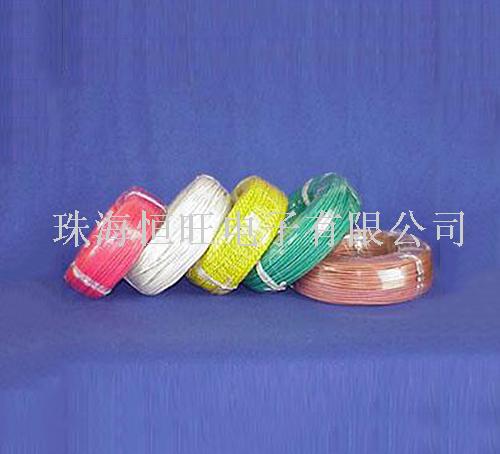 硅胶编织线-CCC 60245 IEC 03(YG)