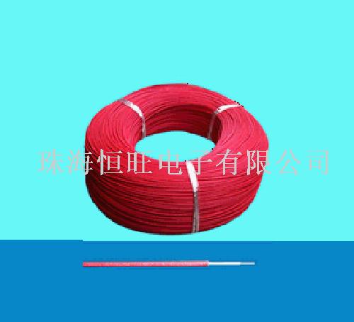 硅胶编织线-VDE H05SJ-K