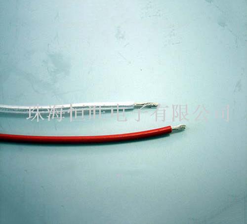 铁氟龙系列高温线-氟塑线3