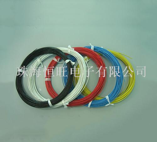 铁氟龙系列高温线-氟塑线2