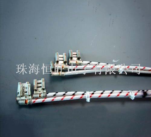 制冷压缩机用引出线-冷机引出线2