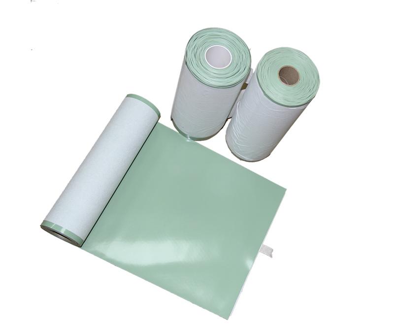 SG绿硅橡胶垫