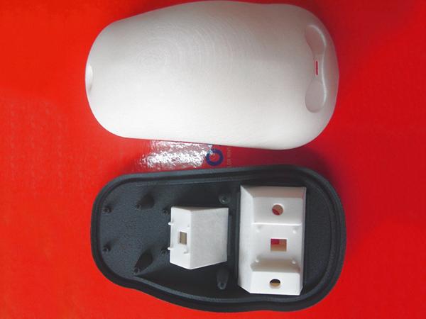 电子产品塑料外壳手板