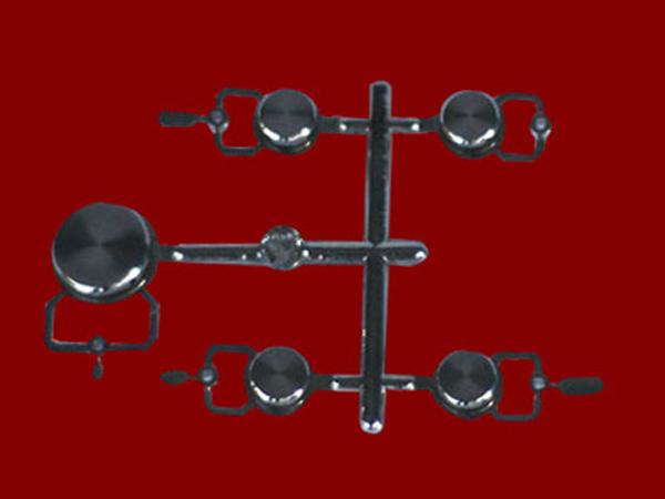 Electric Ammonium Button Electroplating