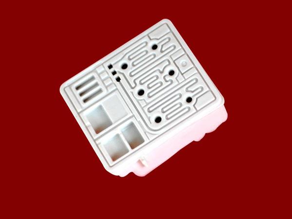 Printer cartridge case