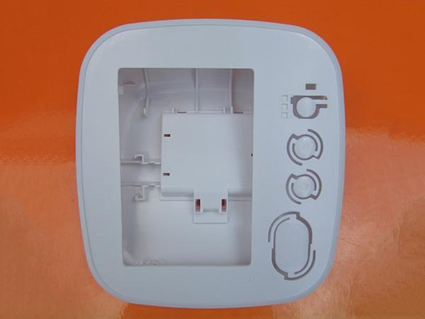 Sphygmomanometer housing