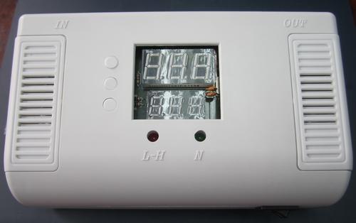 电力产品模具注塑
