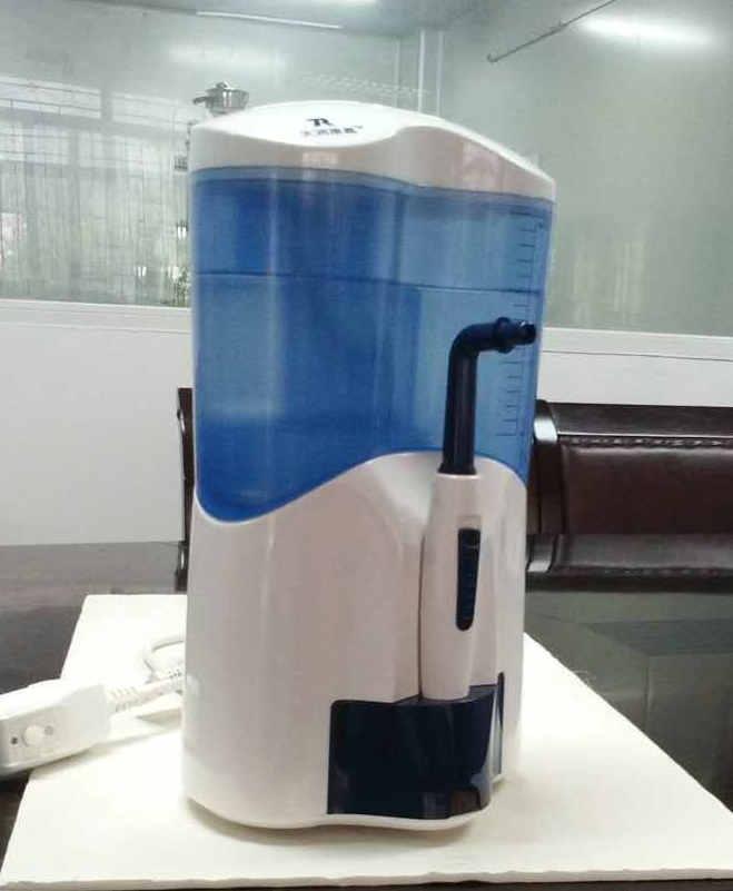 肠道水疗仪模具注塑