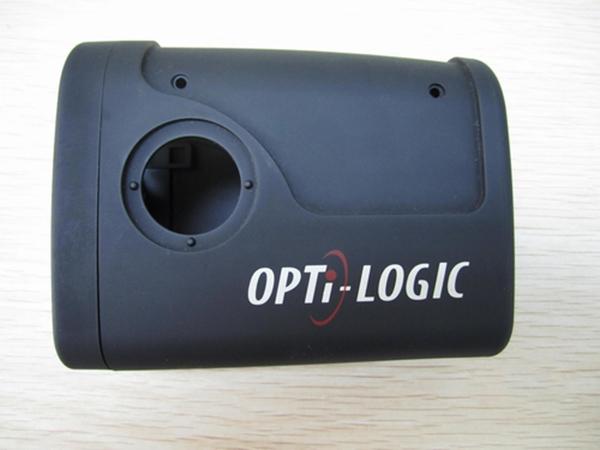 光学仪器外壳模具注塑