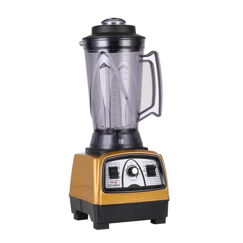 2200W 3.6L kitchen living mixer blender, juicer blender food processor-Q8
