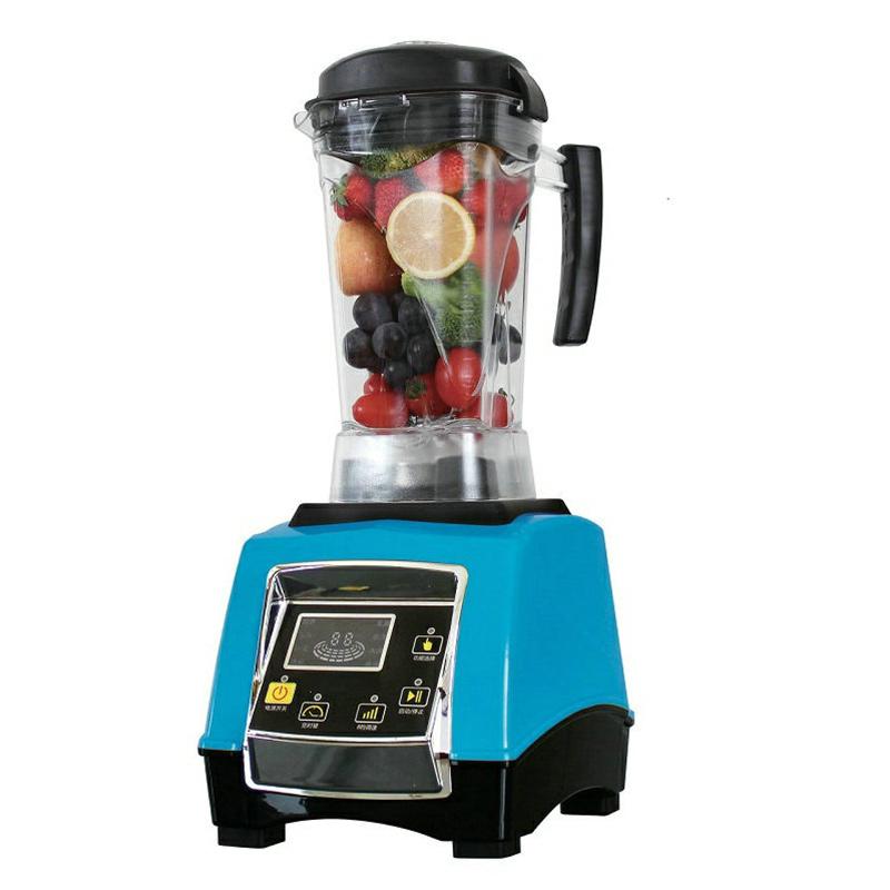 2200W 2L fruit juice extractor, fruit mixer blender-K15N