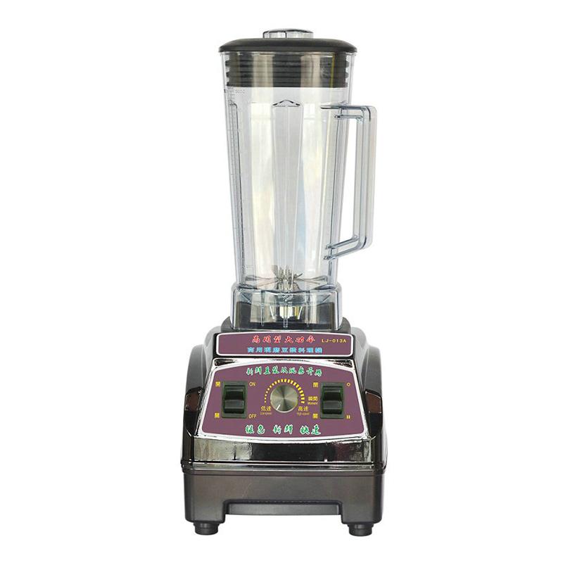 Traditional table commercial juicer extractor blender, general electric blender, home blender-SB-013
