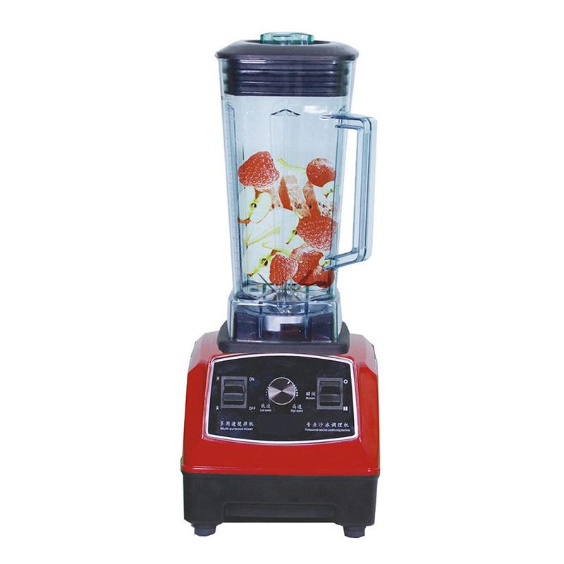1500W 2L kitchen appliance electric blender, modern blender-SB-010