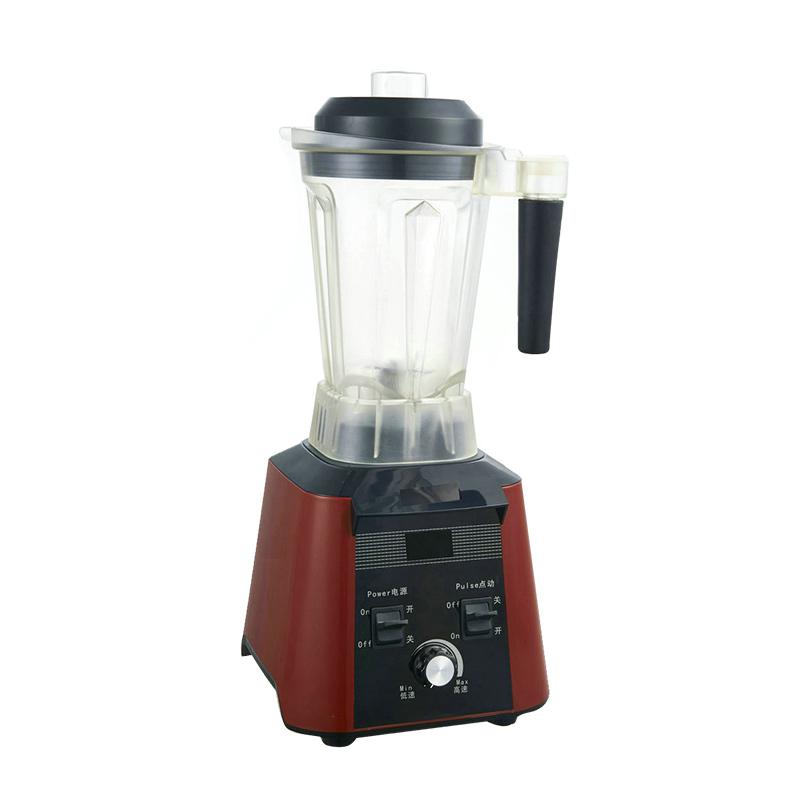 1800W 1.85L electric multi food blender, extractor blender juicer-CB-618
