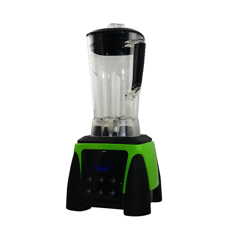 3hp blender, touch pad control type blender-1108T