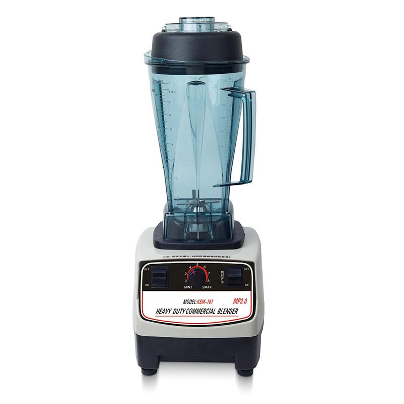 Hot sale bar blender, fruit juice blender with 2L Capacity-TM-767
