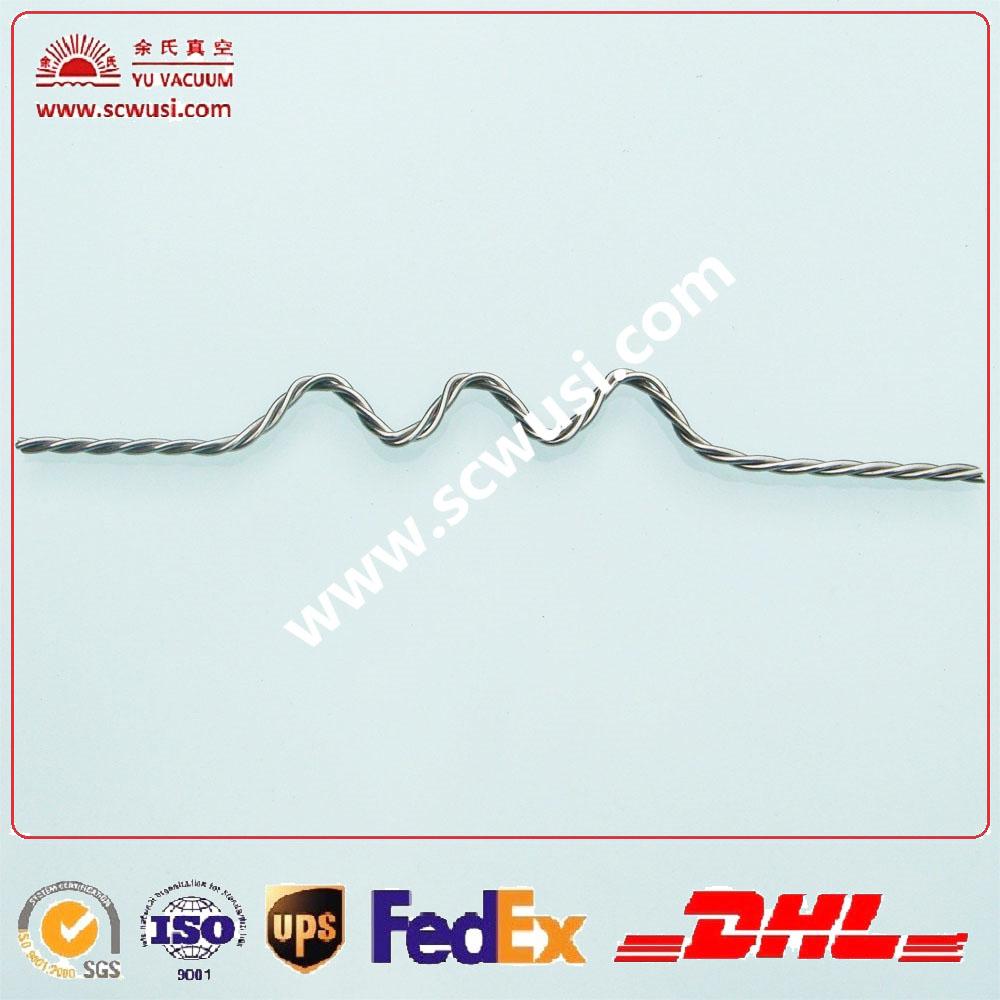 平面NC3型真空镀膜钨丝加热子