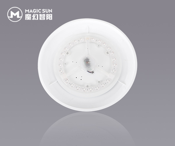 18W Ultra-thin B ceiling lamp