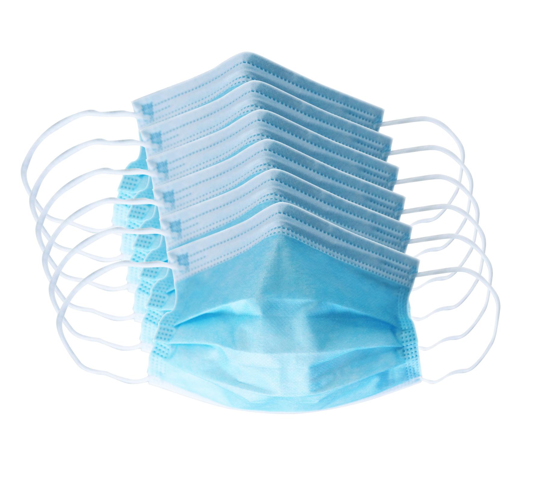 约斯夫一次性使用医用口罩 50片/盒