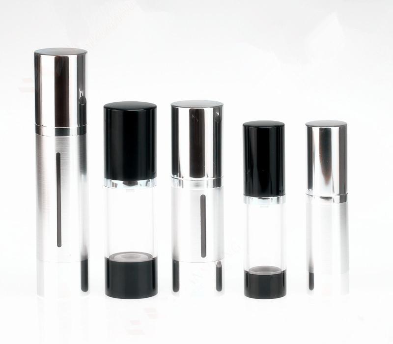 圆柱电化铝真空瓶