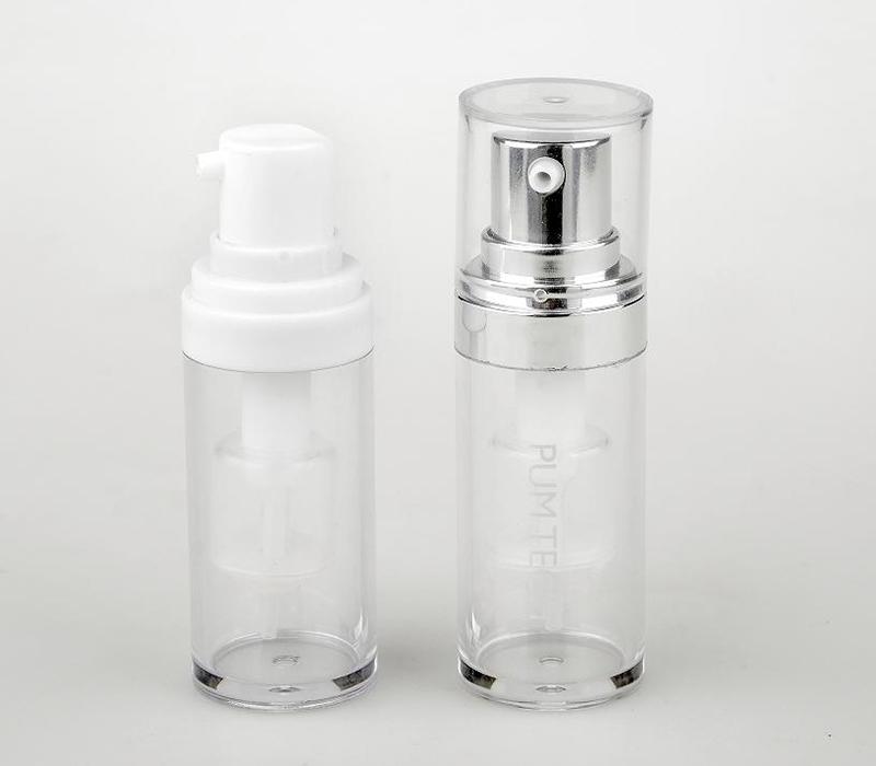 新品水粉混合瓶