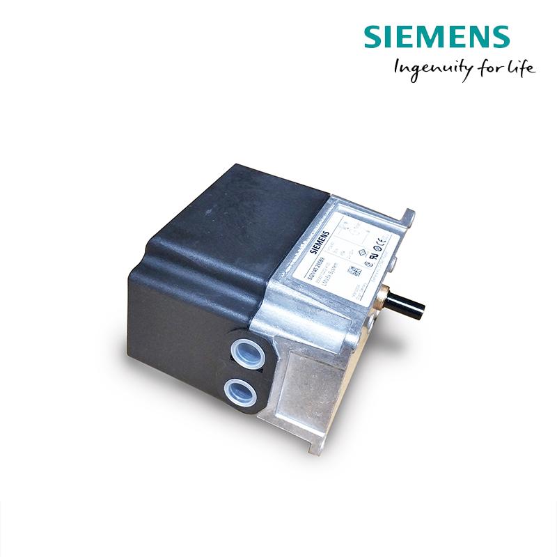 西门子风门执行器(伺服马达)SQM45.295B9