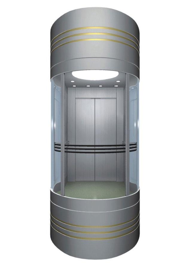 SY-GA-1(240°观光)
