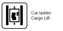 Cargo Lift & Car Lift