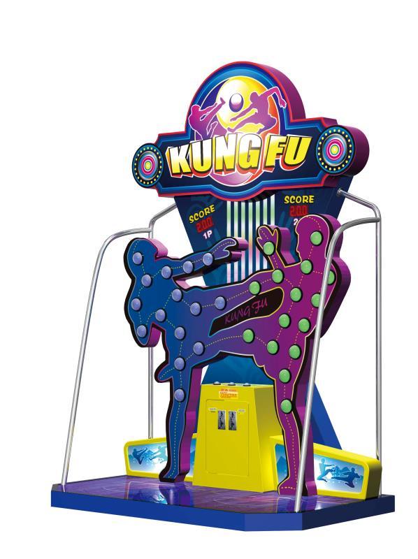 Kung Fu(2.8m)
